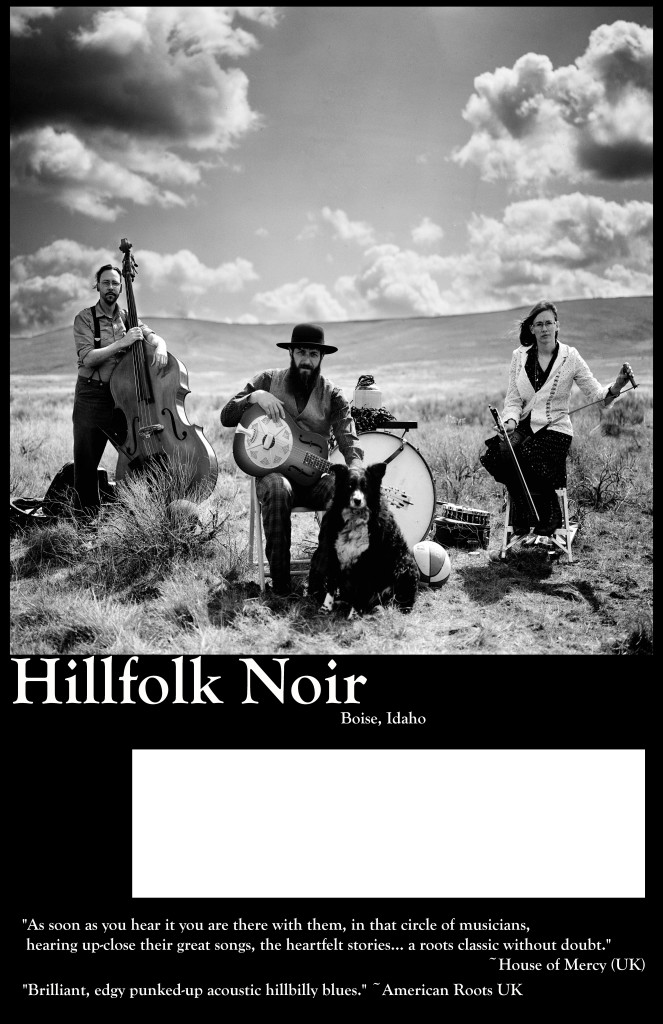 Hillfolk Poster Summer B 2 copy